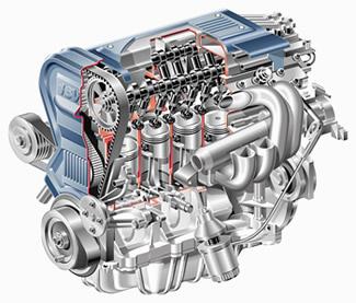 Seco Car Parts