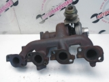 Turbo Ford Mondeo III 2.0 TDCi 2S7Q-6K682-AF