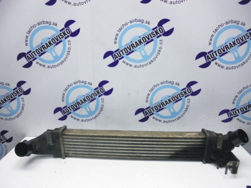Intercooler Dacia Logan 8200424155