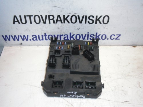 Pleasant Peugeot 206 Bsi S118085120F Wiring Digital Resources Xeirawoestevosnl