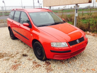 Fiat Stilo Multi Wagon 1.9 JTD 192A1000