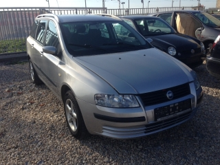 Fiat Stilo Multi Wagon 1.6 16V 182B6000